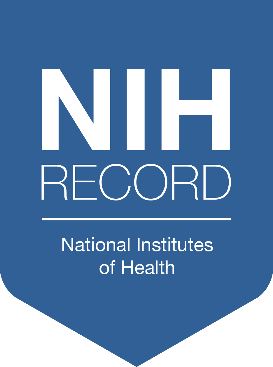 NIH Record - National Institutes of Health