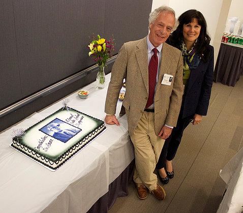 Drs. Brownstein and Amara