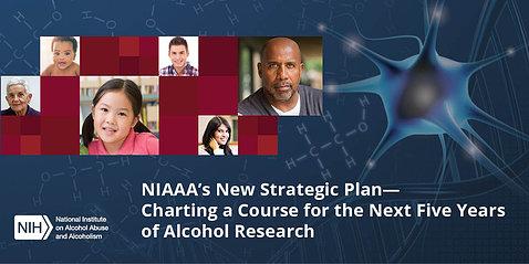 NIAAA's new strategic plan