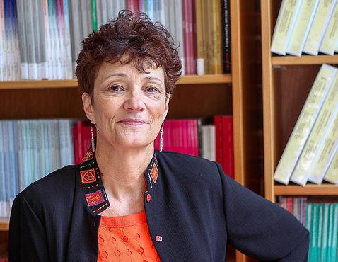 Dr. Mary Jo Larson