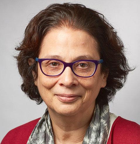 Dr. Sandra Wolin