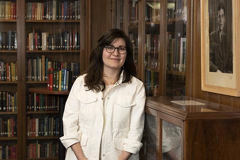 Dr. Rebekah Nagler