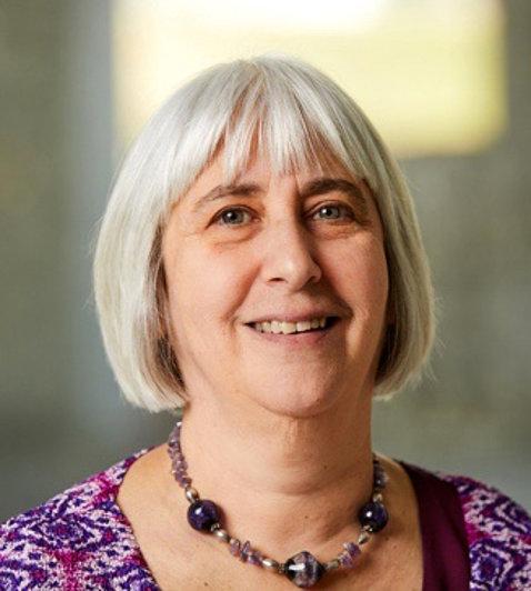 Dr. Ellen Sidransky