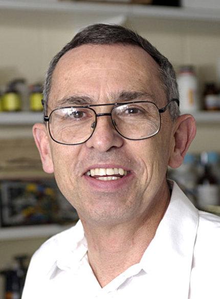 Dr. Donald Charles Rau
