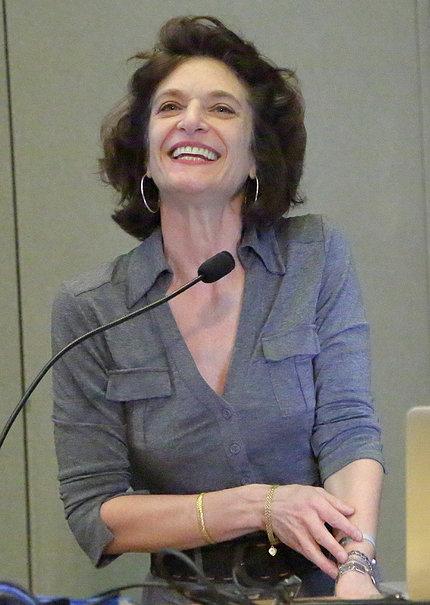 Dr. Karen Adolph