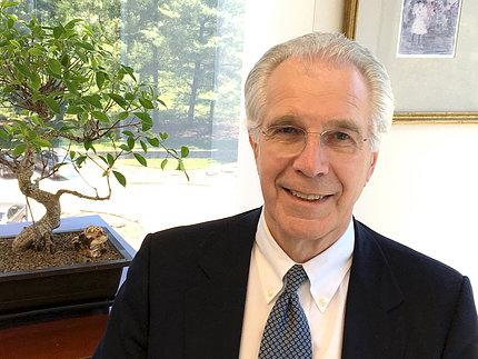 Dr. Lawrence Boerboom