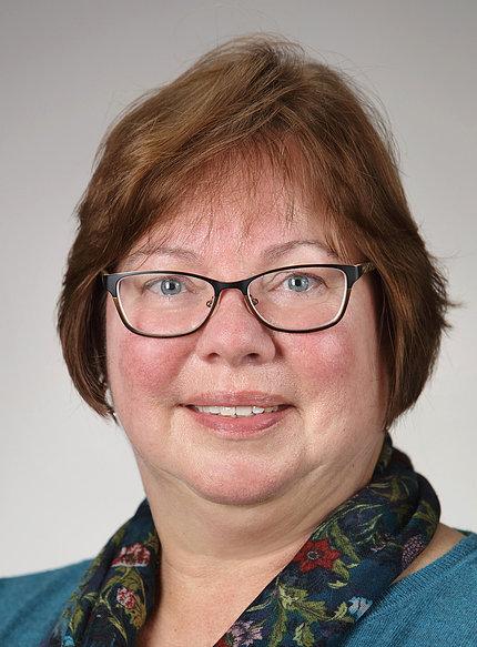 Dr. Rochelle Long
