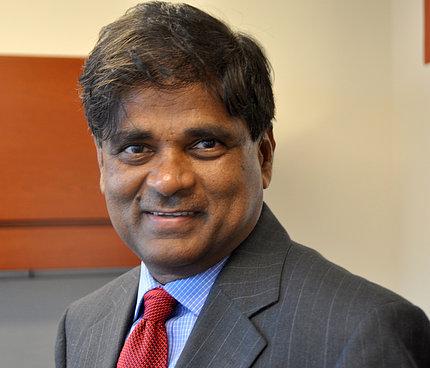 Dr. Nara Gavini