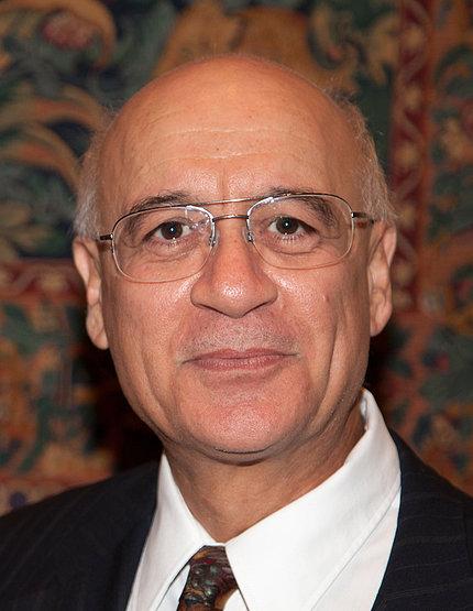 Dr. Savvas Makrides