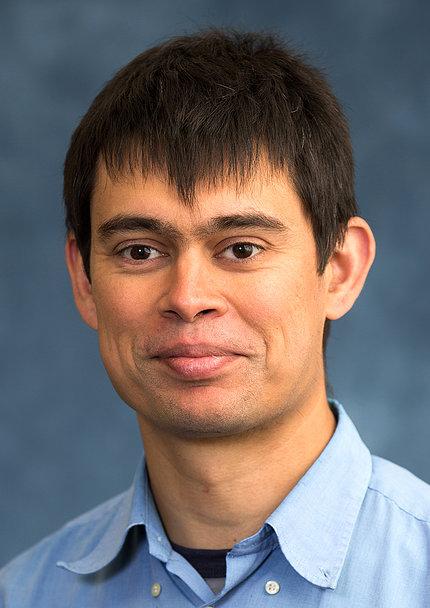 Dr. Gonçalo Abecasis