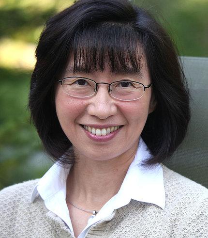 Dr. Jeannie Lee