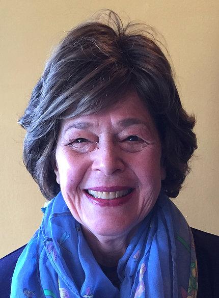 Dr. Marlene Oscar Berman
