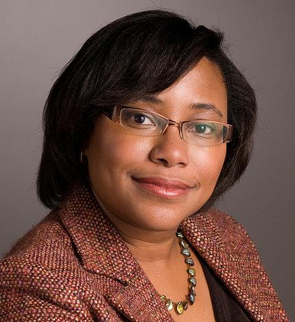 Dr. Paula Hammond