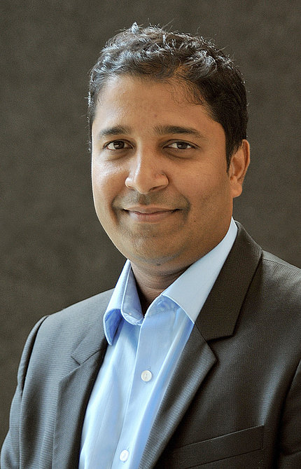 Dr. Madhav Thambisetty