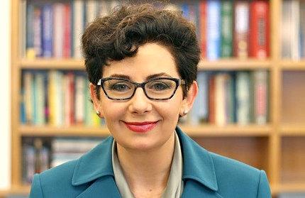 Dr. Karina W. Davidson