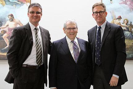 Katz, Sullivan and Gillies
