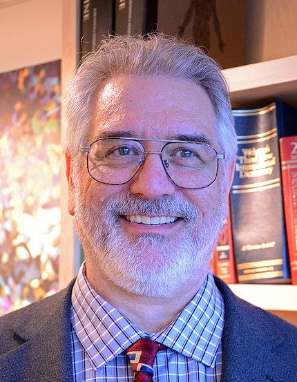 Dr. Mark Lindner