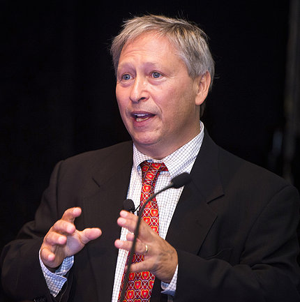 Dr. Peter Wayne