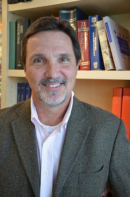 Dr. Eugene Carstea