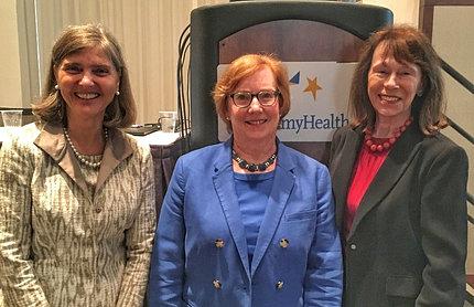 Drs. Hinds, Aiken and Grady