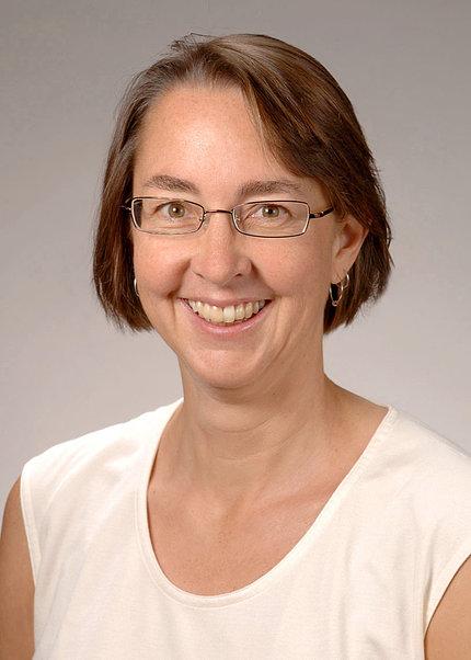 Dr. Gisela Storz