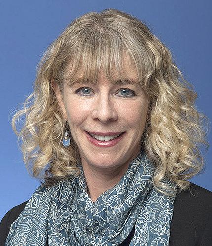 Dr. Karen Seal