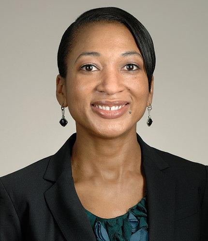 Dr. Alexis Simpkins