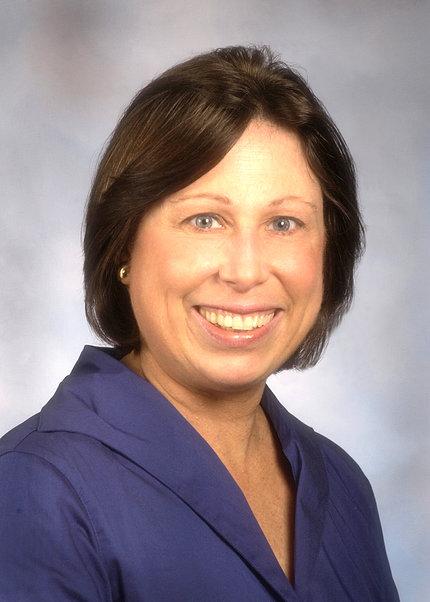 Dr. Carol Pontzer