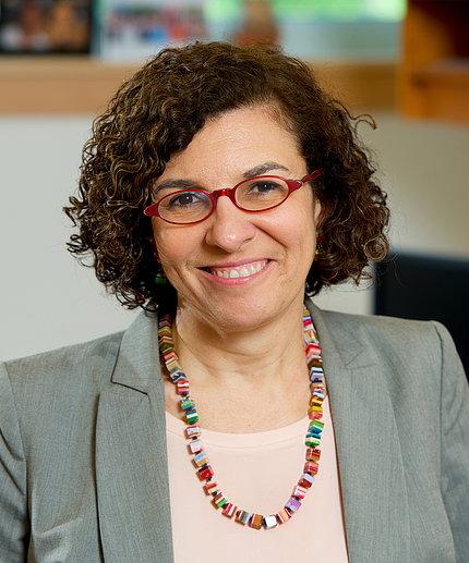 Dr. Ana V. Diez Roux