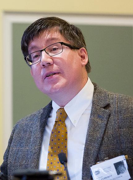 Dr. Sorensen