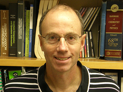 Dr. Robert Tycko