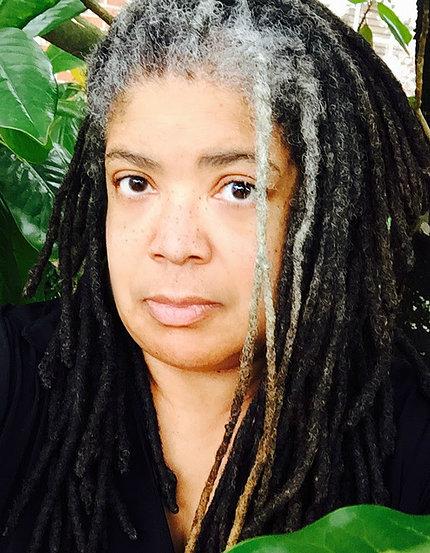 NIAID writer-editor Claudia Wair