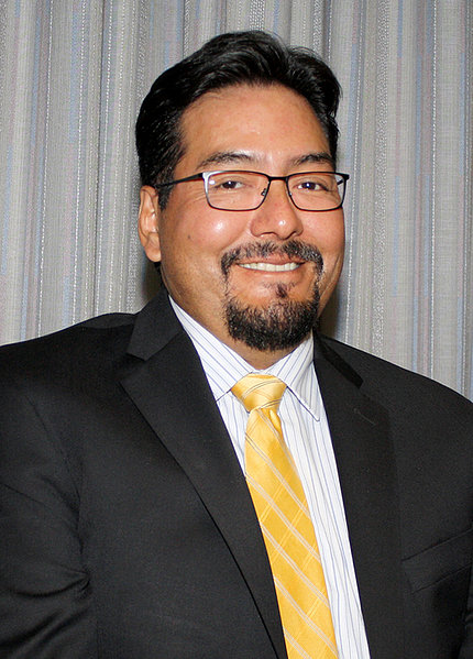 Dr. David R. Wilson