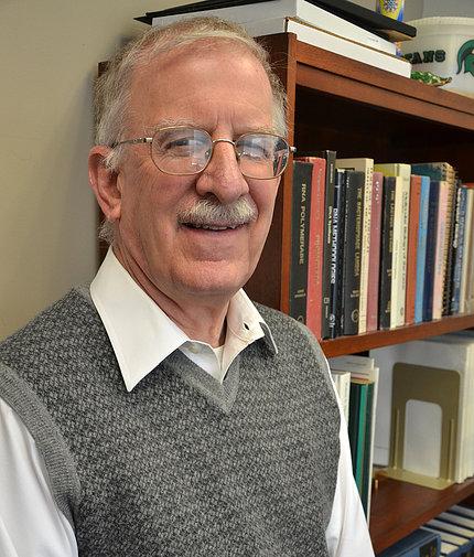 Dr. Arnold Revzin
