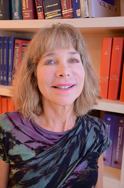 Dr. Hilary Sigmon