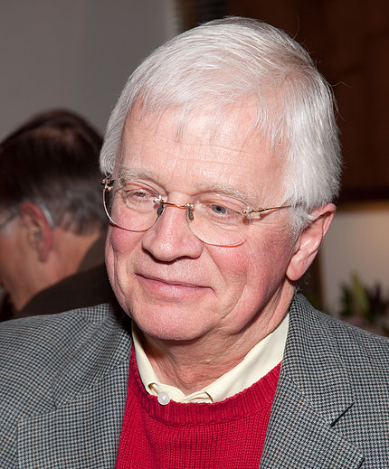 Dr. Charles G. Edmonds