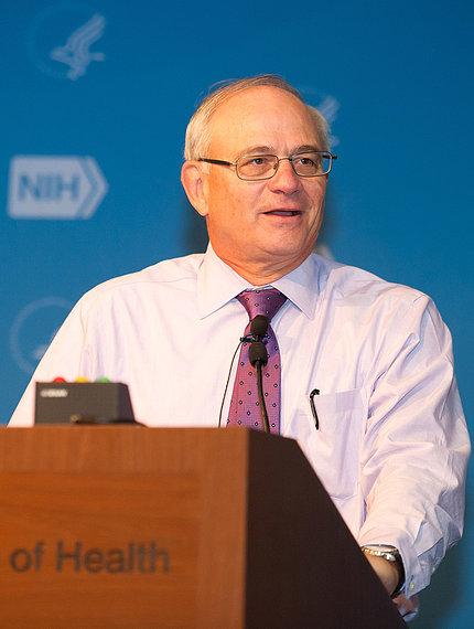 Dr. William Gahl