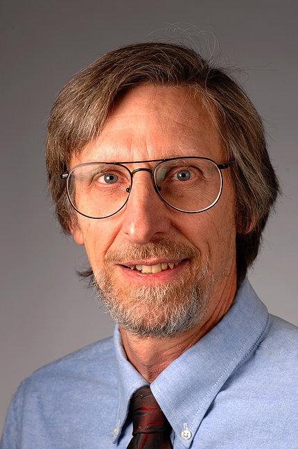 Dr. James Ostell