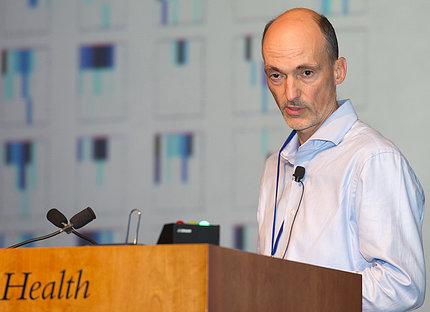 Dr. Patrick Kanold
