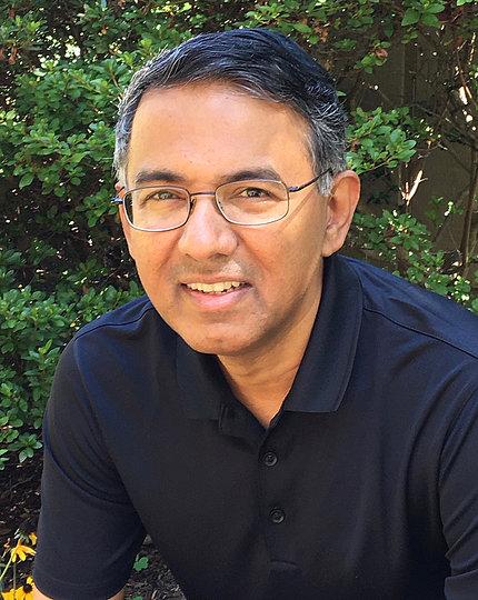 Dr. Sriram Subramaniam