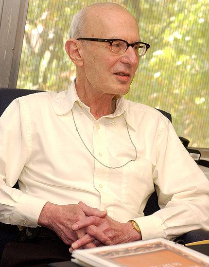 Dr. Alan Rabson