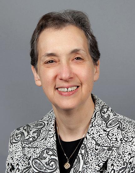 Dr. Nina Schor