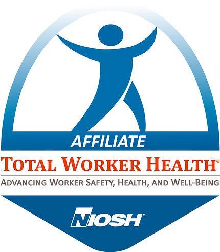 NIOSH total worker health poster