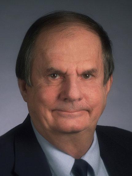NIDA's Dr. Kenner Rice