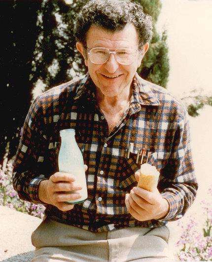 Dr. Novera Herbert Spector