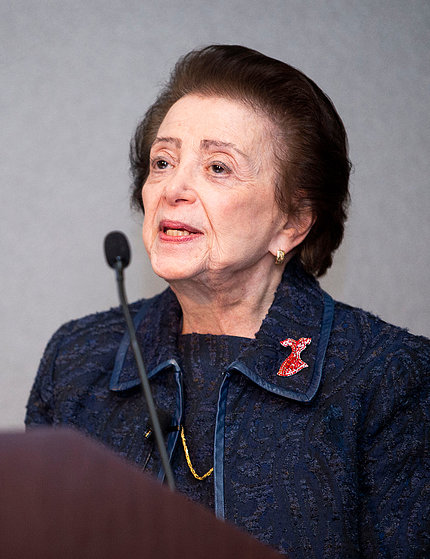 Dr. Nanette Wenger