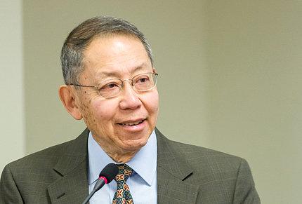 Dr. Richard Nakamura