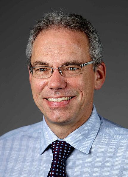 Dr. Adrian Wiestner