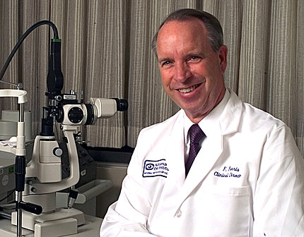 Dr. Frederick (Rick) Ferris III