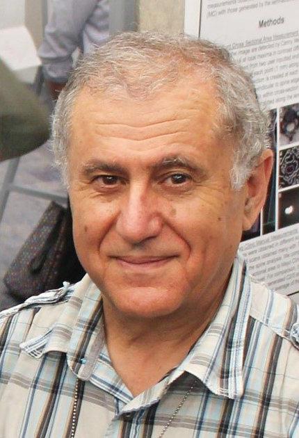 Dr. Alexander Gorbach